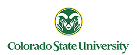 CO State Logo